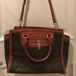 Michael Kors Bags - Michael Kors Brown Bag